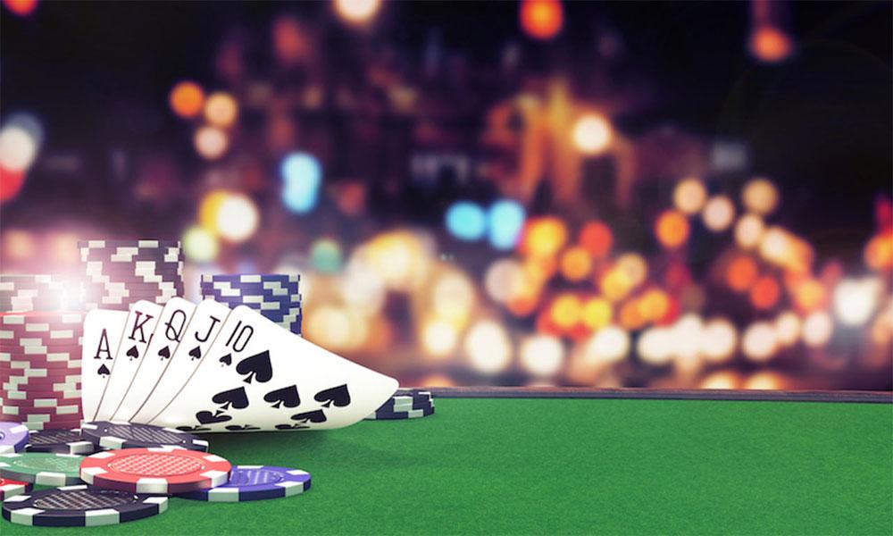 Rumus Biar Menang Poker Domino QQ Online